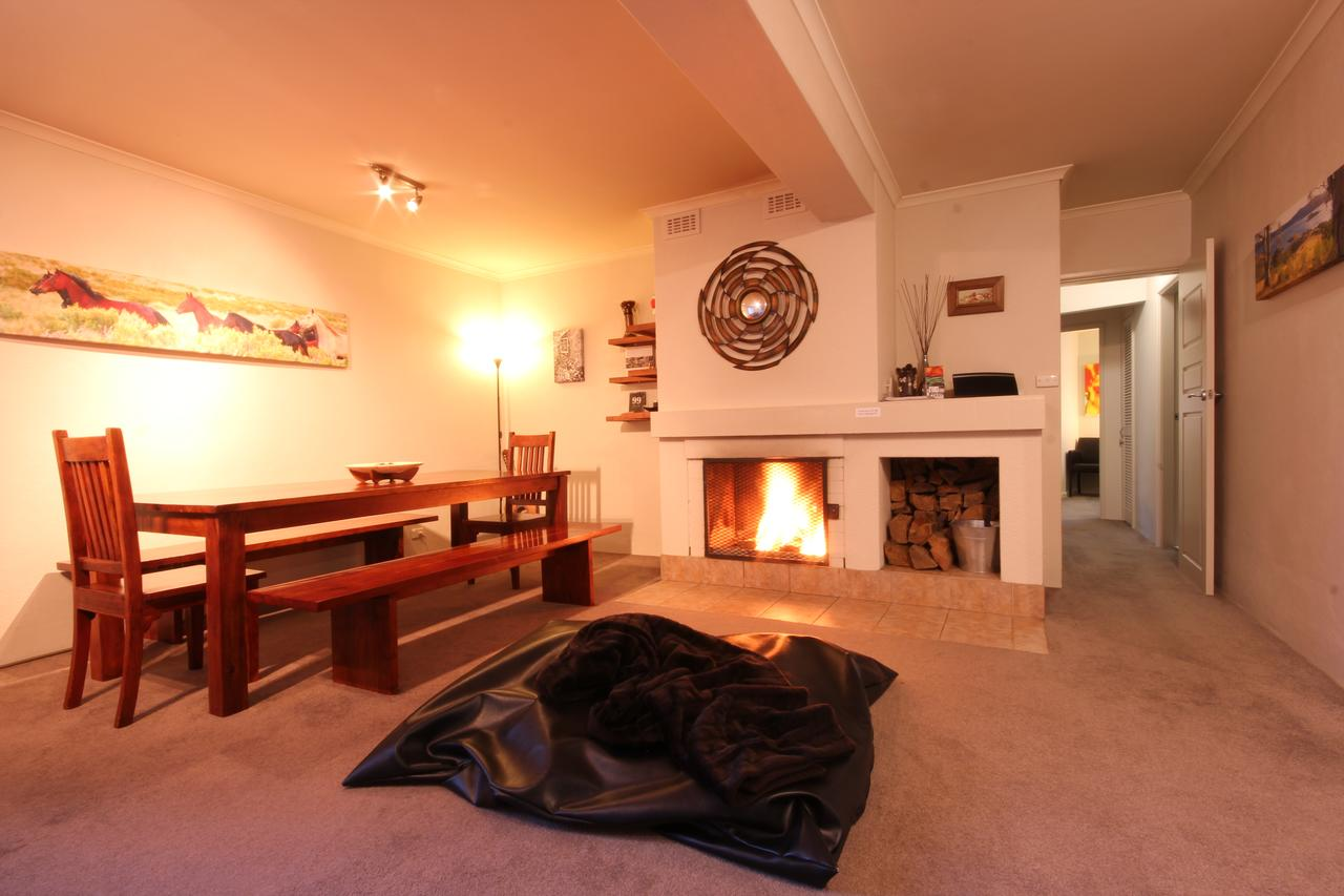 Full Circle Apartments - Mount Gambier Accommodation