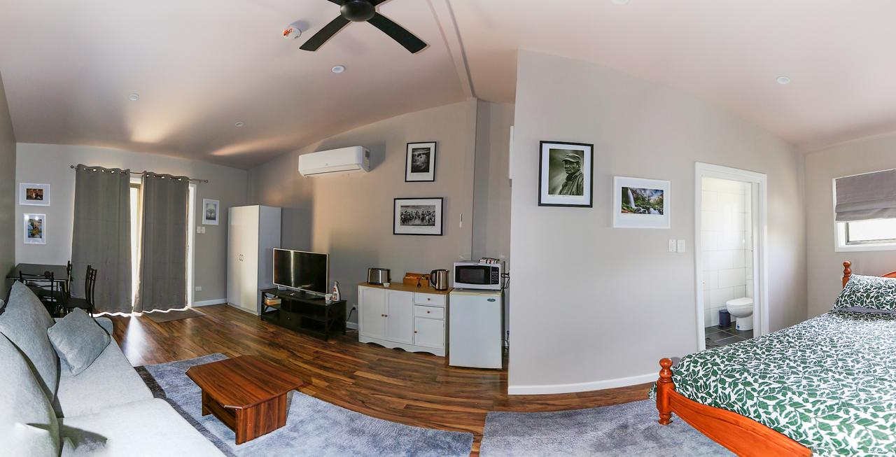 Pound Creek Gallery - Mount Gambier Accommodation