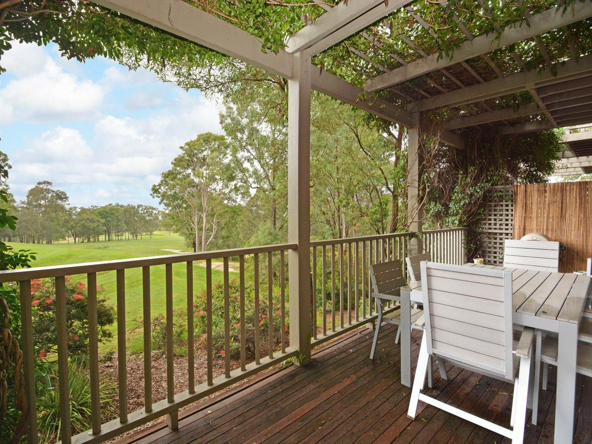 Villa Margarita located within Cypress Lakes - Mount Gambier Accommodation