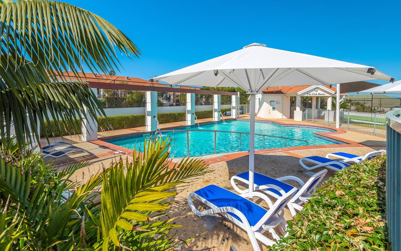 The Sands Resort at Yamba - Mount Gambier Accommodation