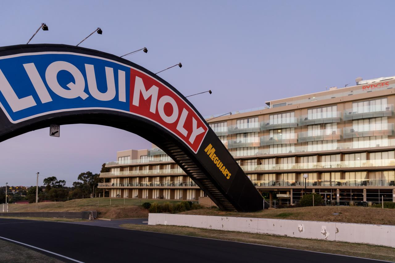 Rydges Mount Panorama Bathurst - Mount Gambier Accommodation