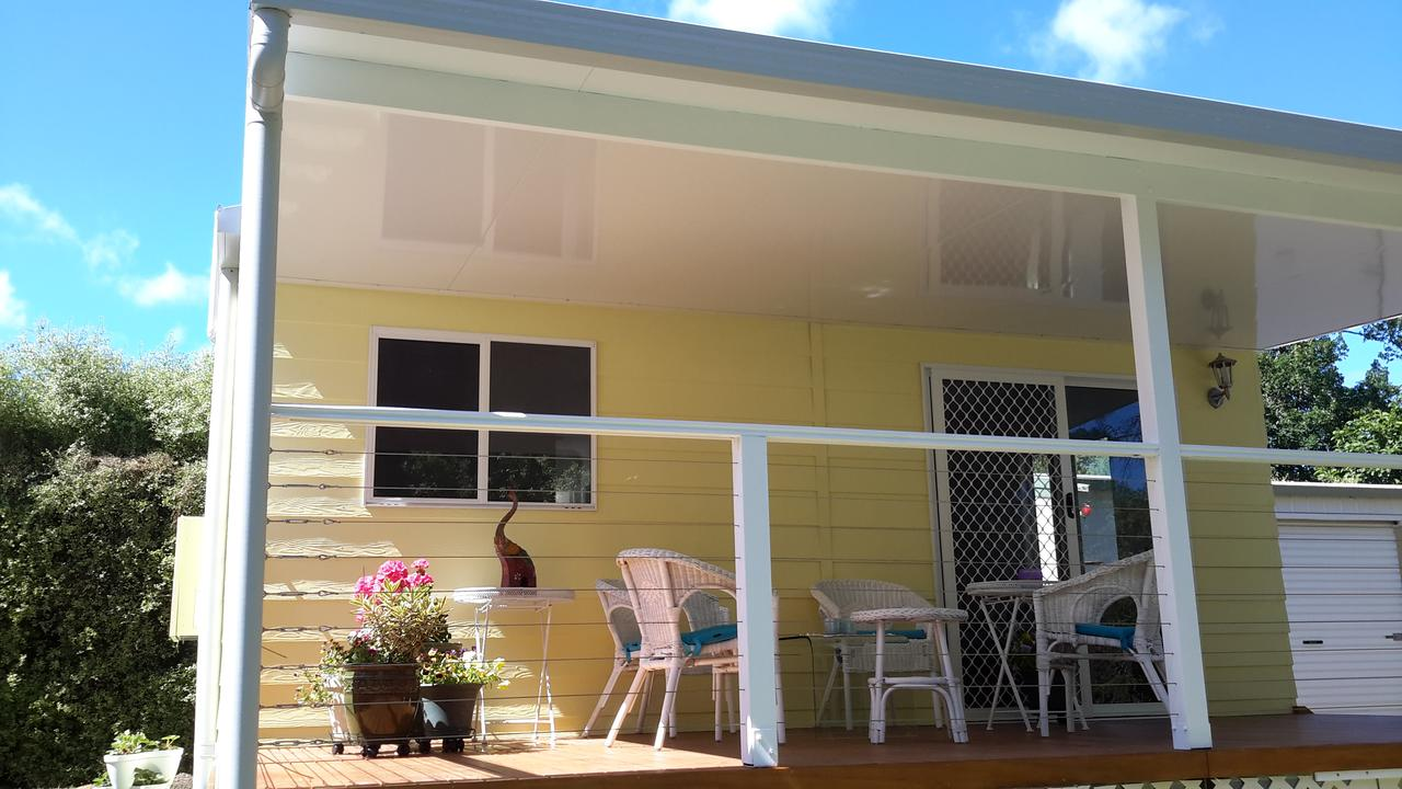 The Best Exotic Magnolia Cottage - Mount Gambier Accommodation