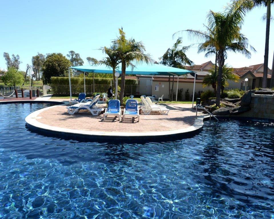 Yarrawonga Waterfront Apartments - Mount Gambier Accommodation