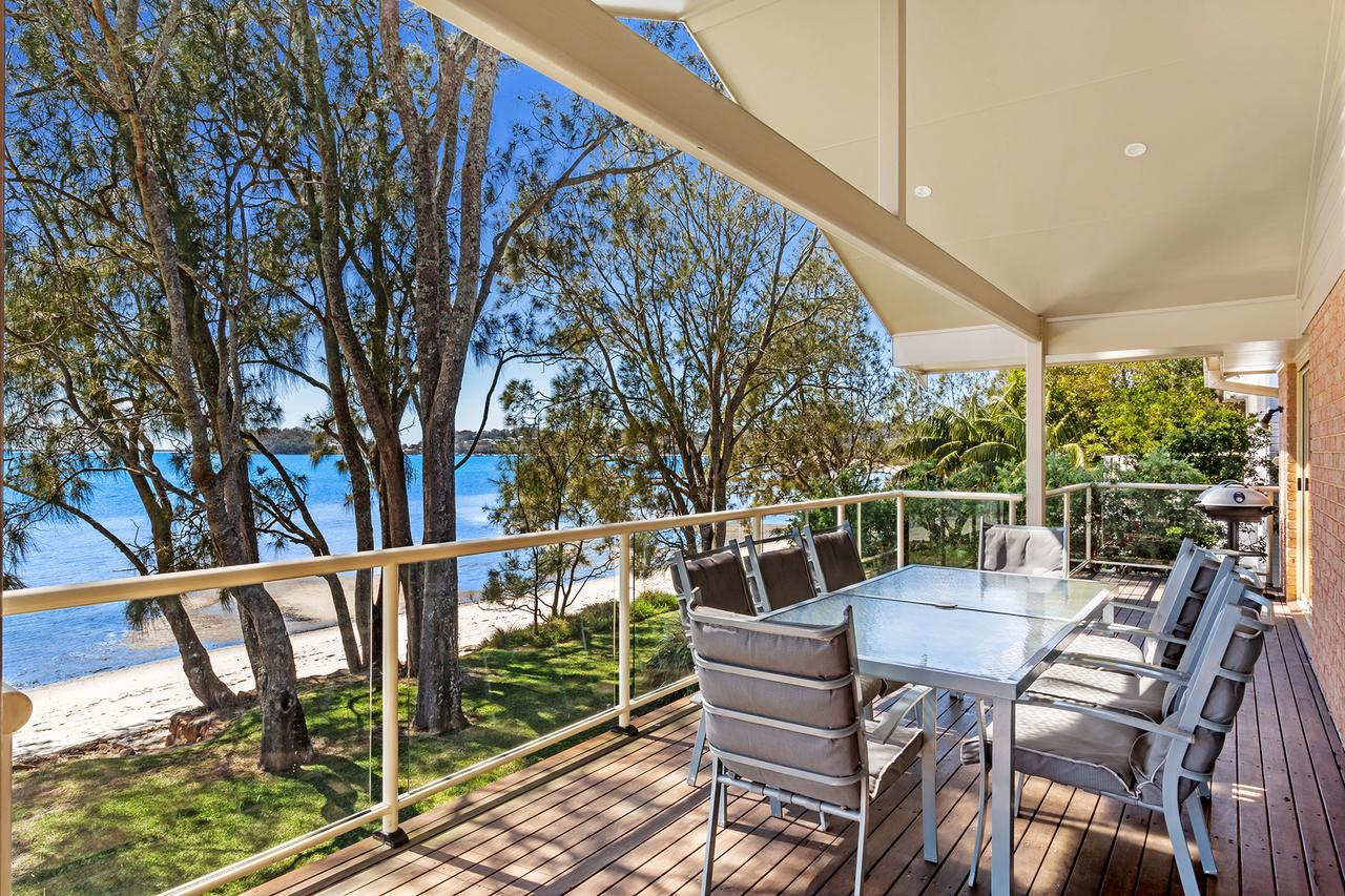 Foreshore Drive 123 Sandranch - Mount Gambier Accommodation