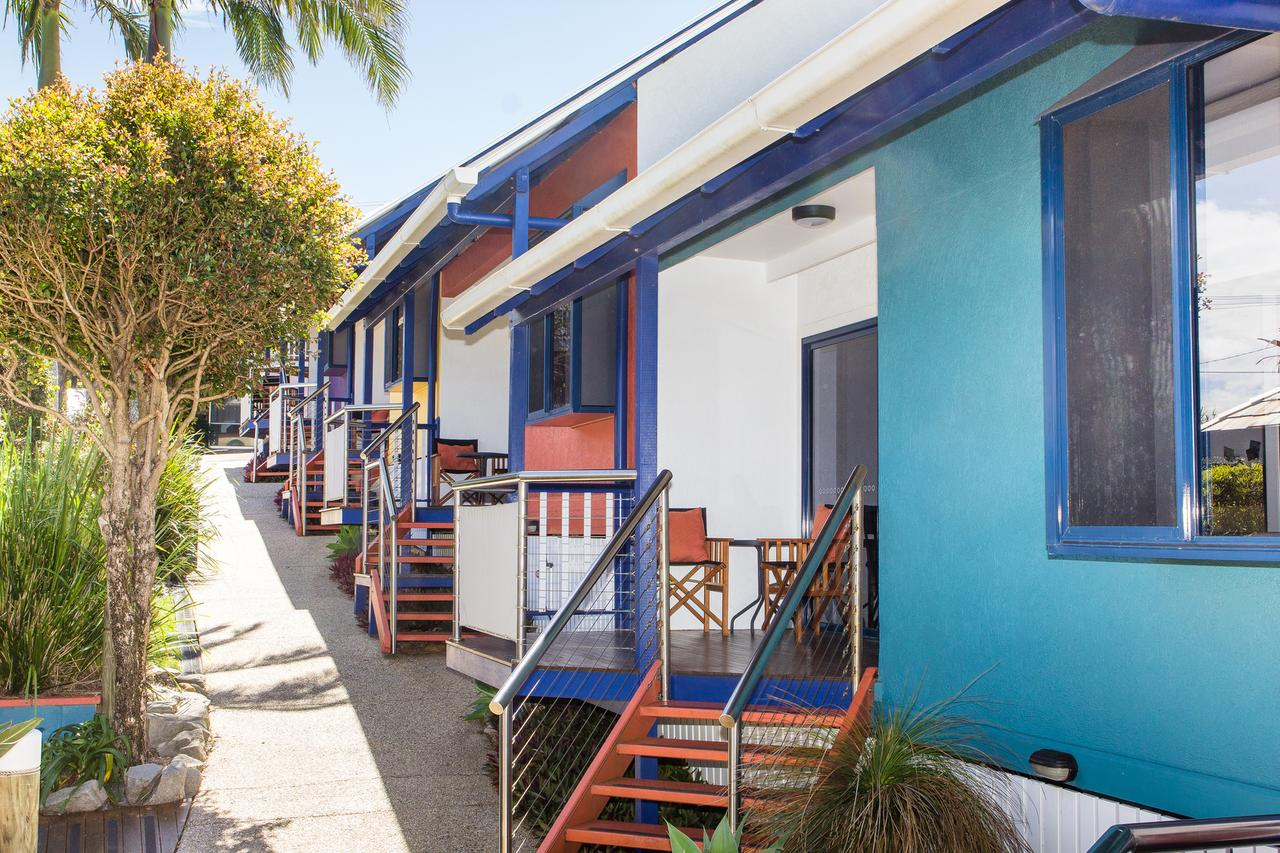 Clubyamba Beach Holiday Accommodation - Adults Only - Mount Gambier Accommodation