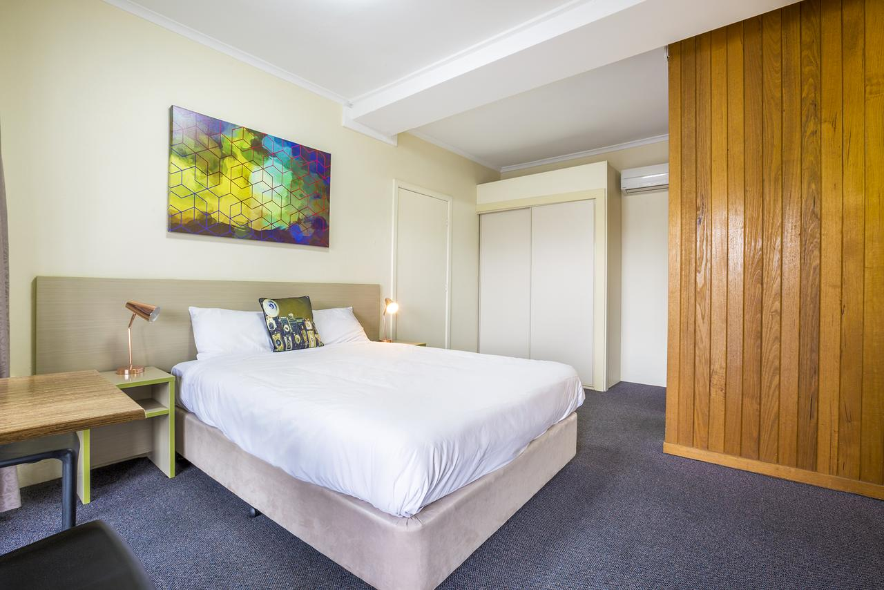 Boomerang Hotel - Mount Gambier Accommodation