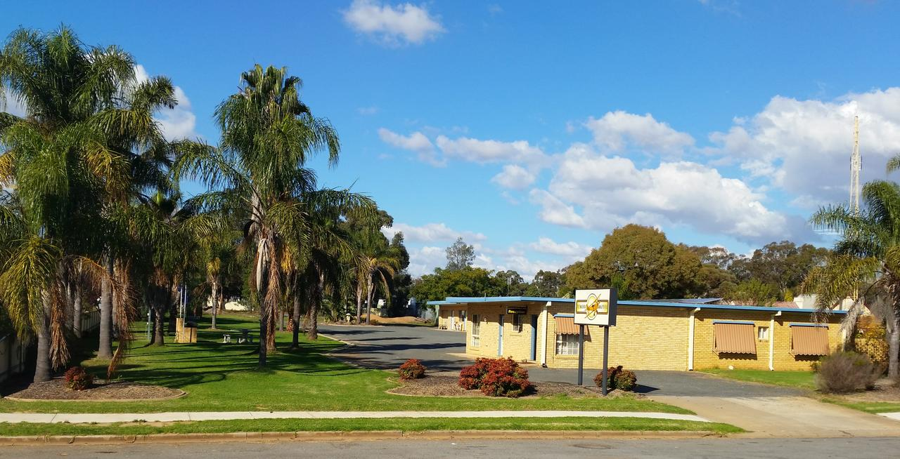 Temora Motel - Mount Gambier Accommodation