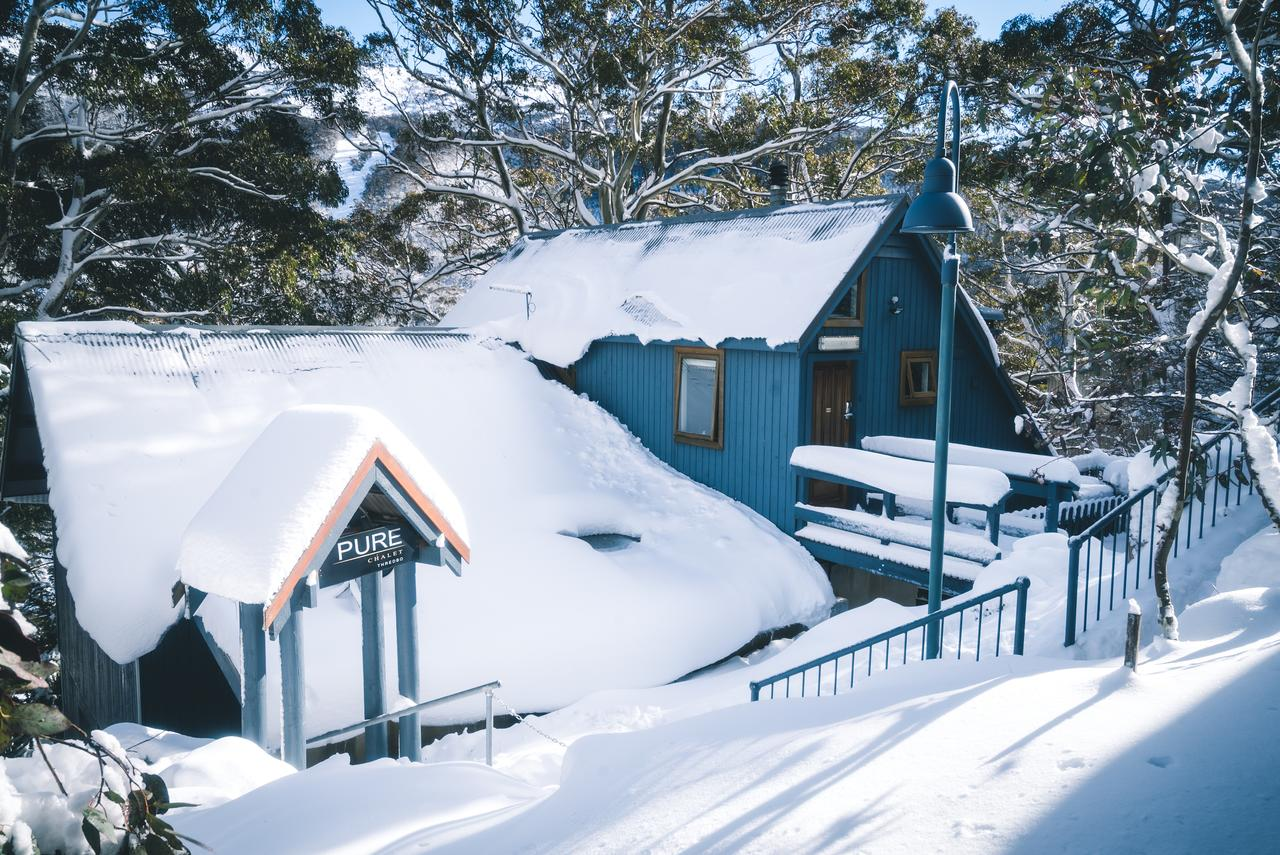 Pure Chalet Thredbo - Mount Gambier Accommodation