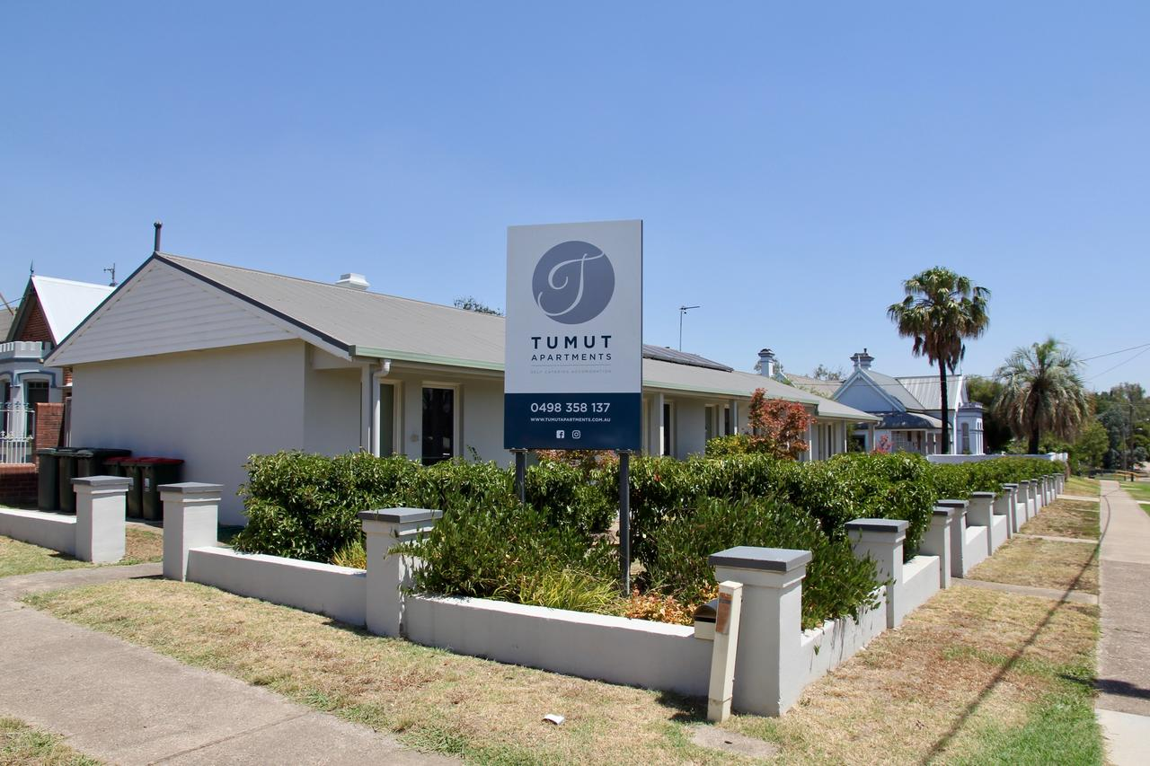 Tumut Apartments - Mount Gambier Accommodation