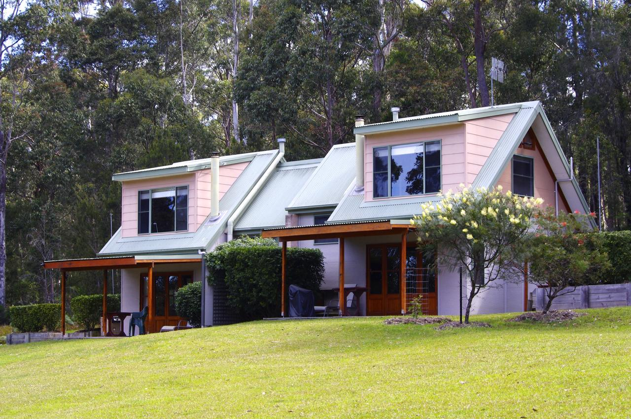 Bawley Bush Retreat and Cottages - Mount Gambier Accommodation