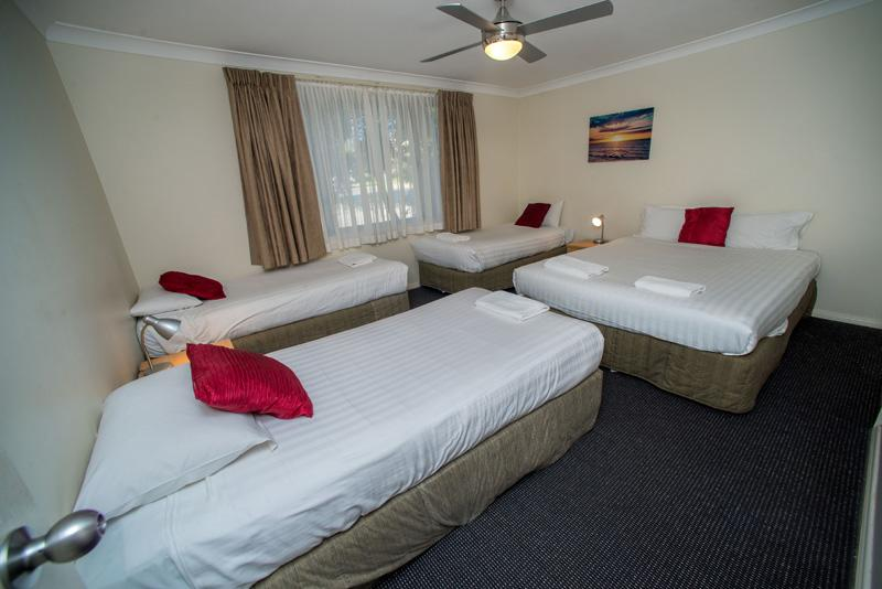 Beaches Serviced Apartments - Mount Gambier Accommodation