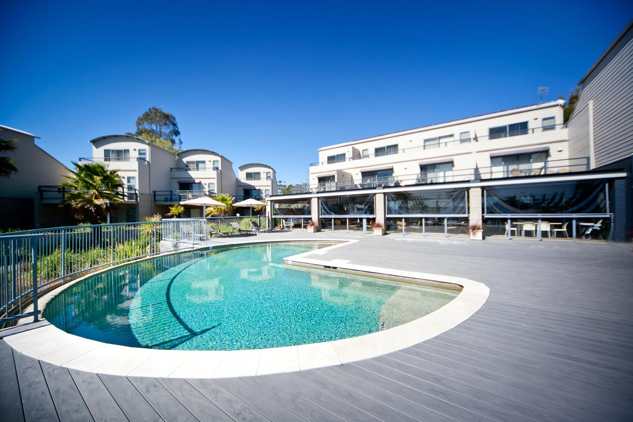 Corrigans Cove - Mount Gambier Accommodation