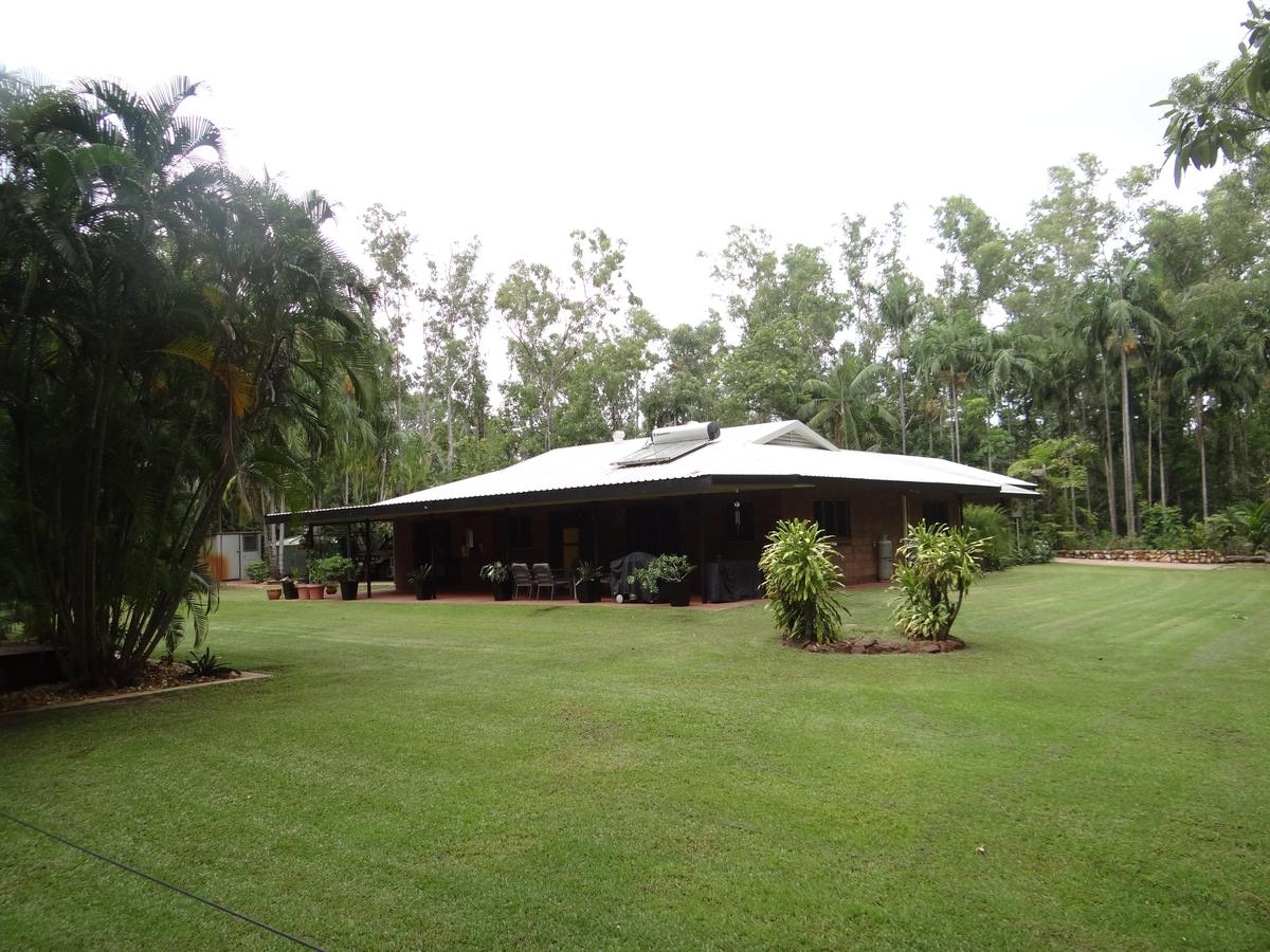 DARWIN'S SHADY ACRES RETREAT - Mount Gambier Accommodation