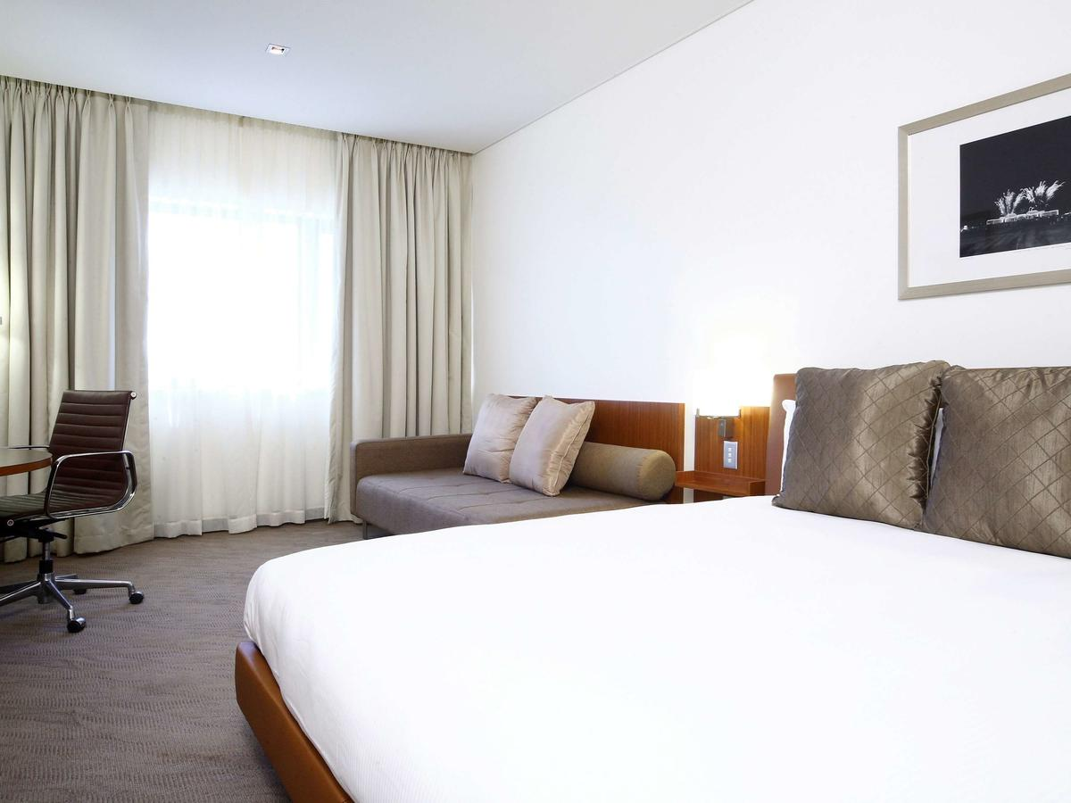 Novotel Canberra - Mount Gambier Accommodation