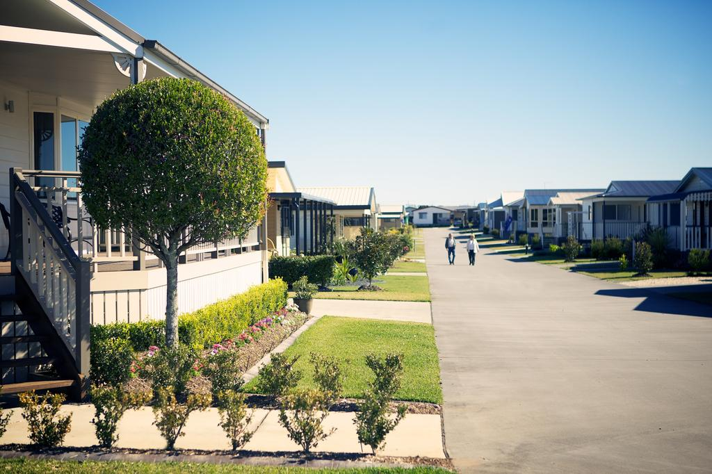 Casino Holiday Park - Mount Gambier Accommodation