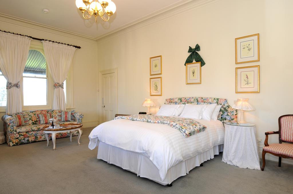 Colhurst House - Mount Gambier Accommodation