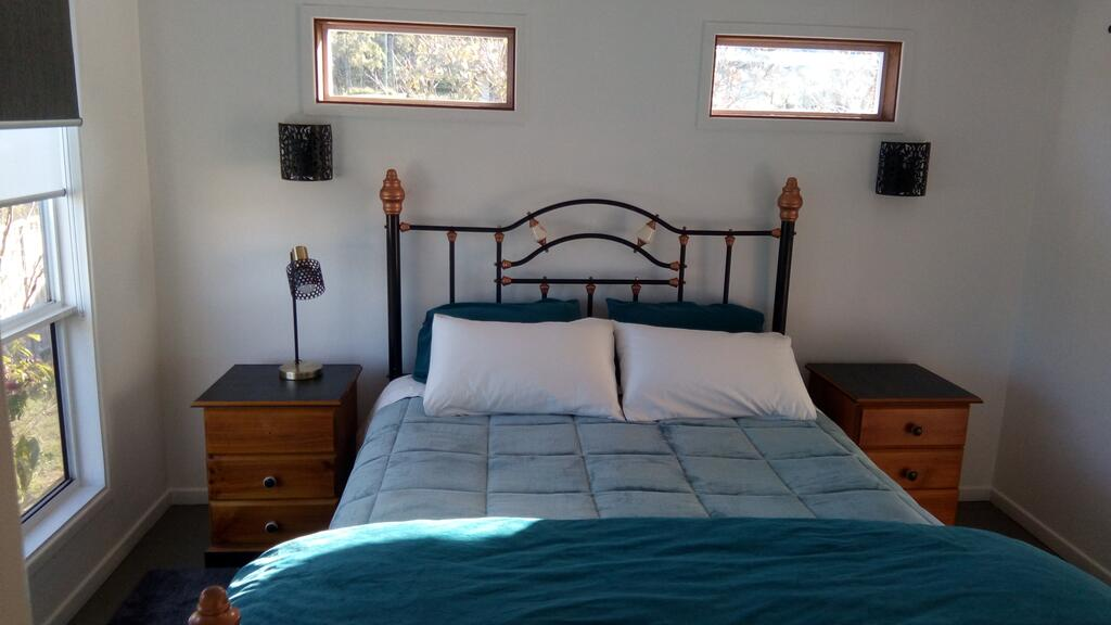 Corner Cottage Self Contained Suite - Geneva in Kyogle - Mount Gambier Accommodation