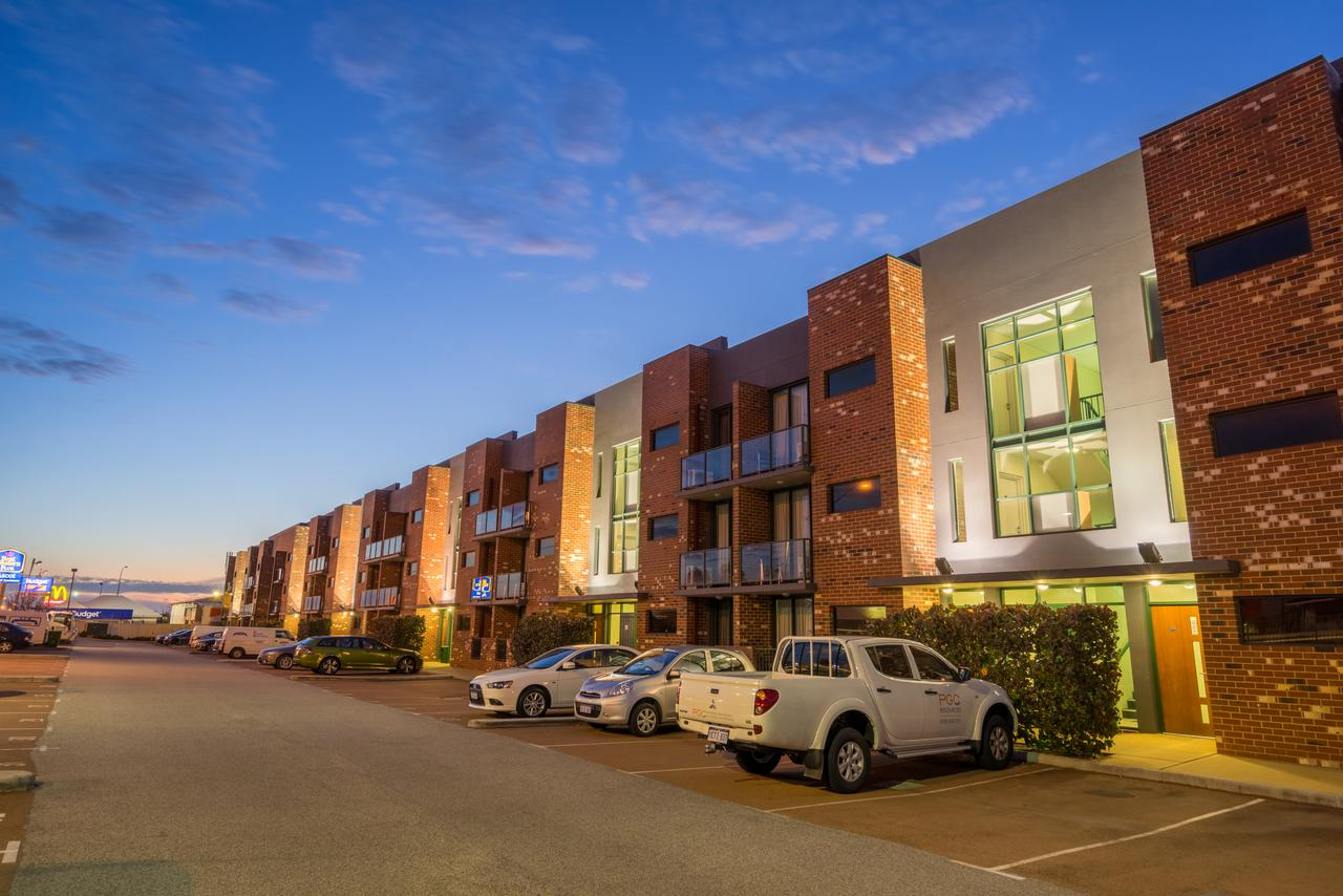 Perth Ascot Central Apartment Hotel - Mount Gambier Accommodation