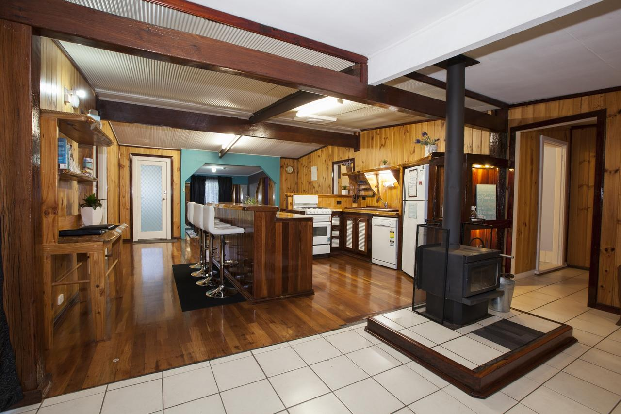 Rustic Retreat Esperance - Mount Gambier Accommodation