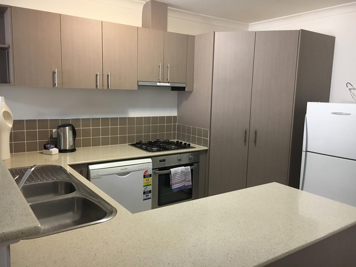 Geographe Bay Apartment - Mount Gambier Accommodation
