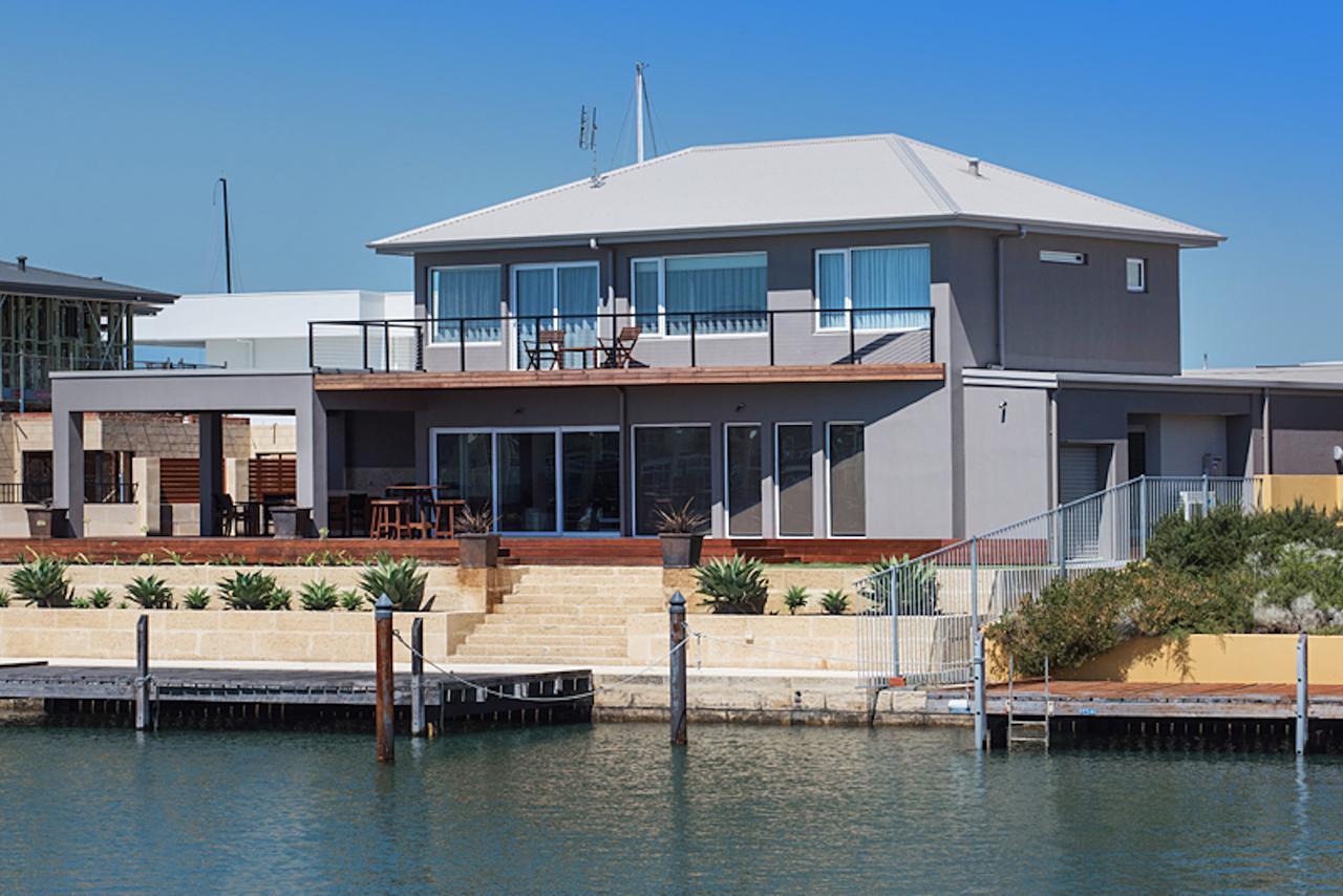 Oceans Edge - Busselton - Mount Gambier Accommodation
