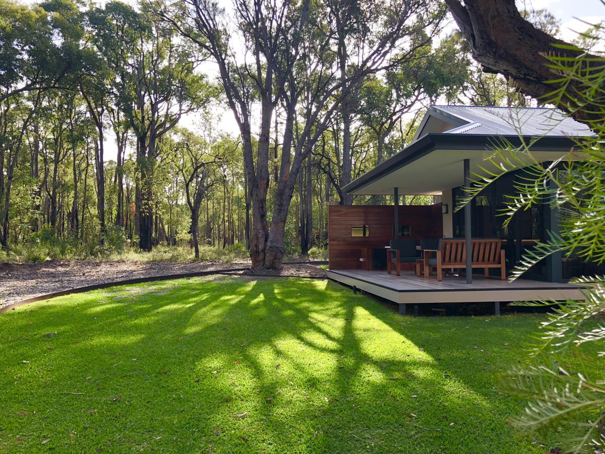 Amaroo Retreat  Spa