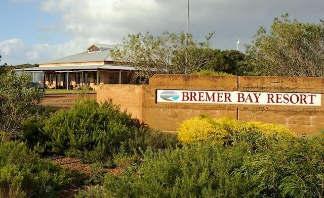 Bremer Bay Resort - Mount Gambier Accommodation