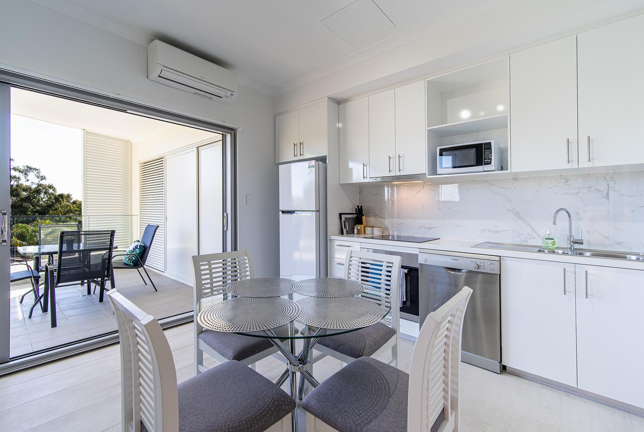 New Apartment on Great Location Opposite Garden City  02 - Mount Gambier Accommodation