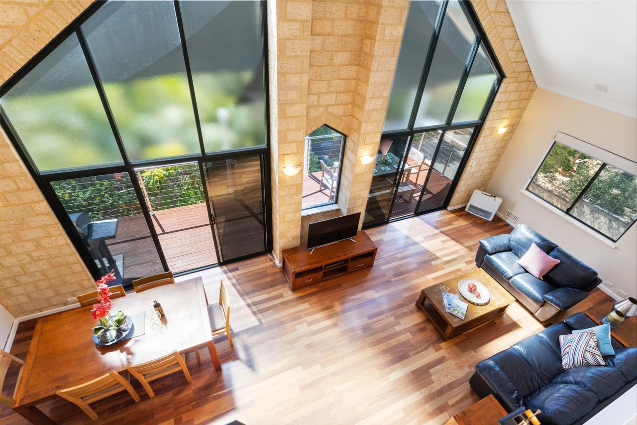 Swanview Ardross Shortstays - Mount Gambier Accommodation