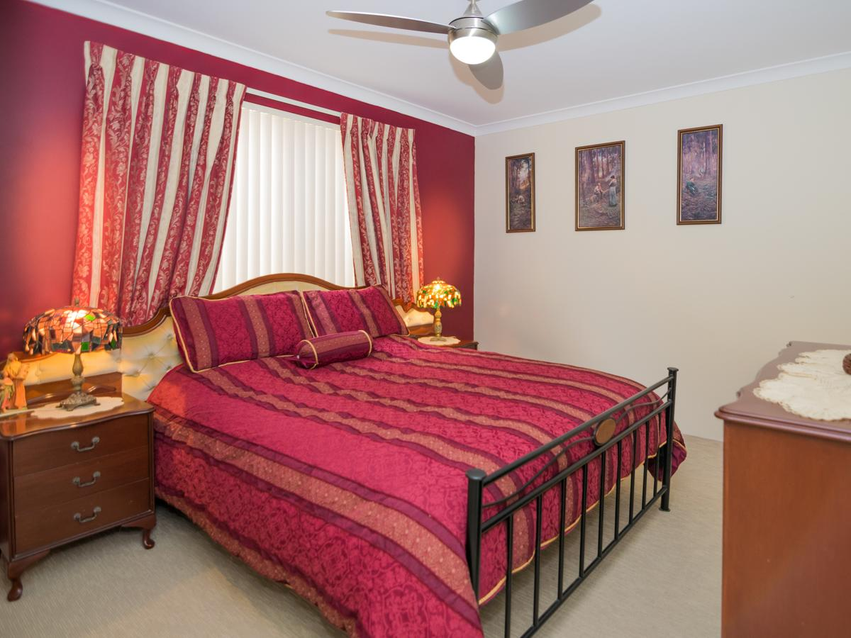 Ascot on Swan Bed  Breakfast - Mount Gambier Accommodation