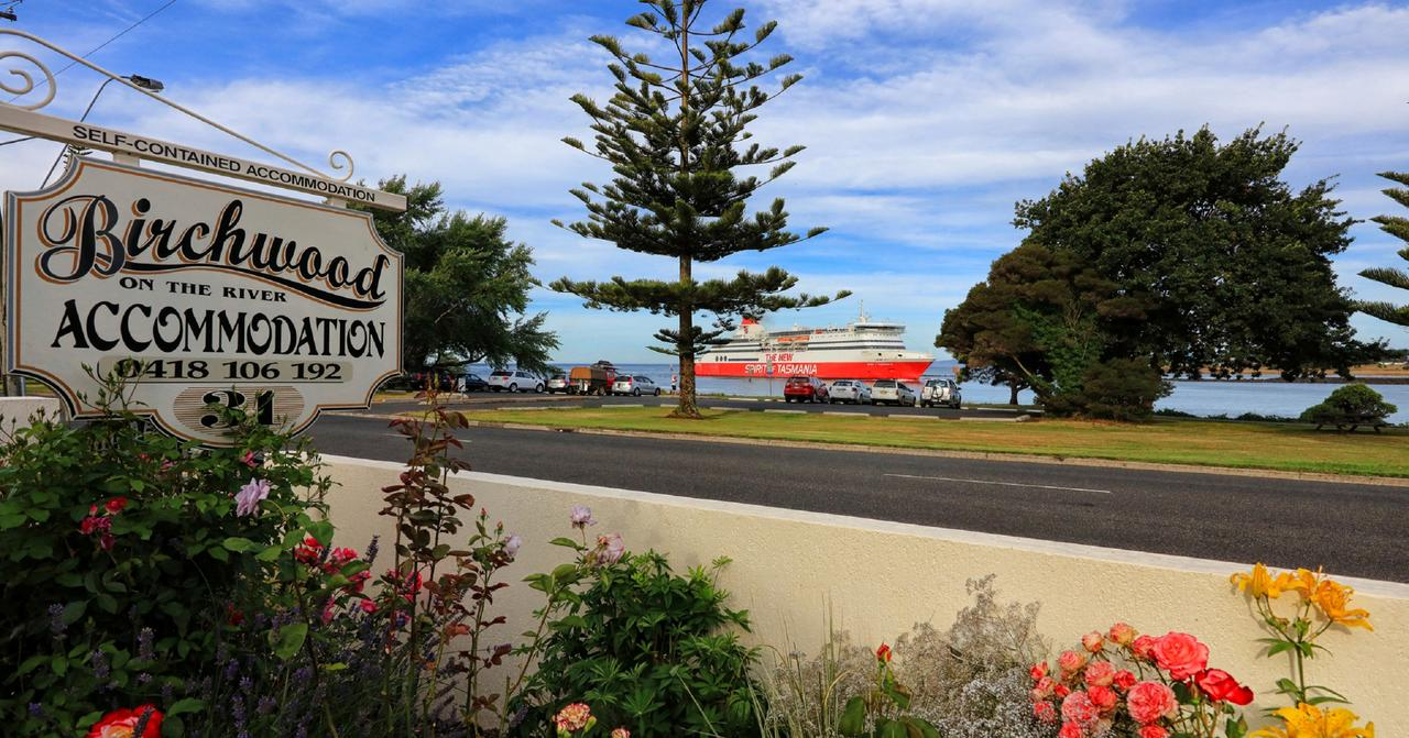 Birchwood Devonport self-contained self catering accommodation - Mount Gambier Accommodation