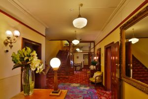 Astor Private Hotel - Mount Gambier Accommodation