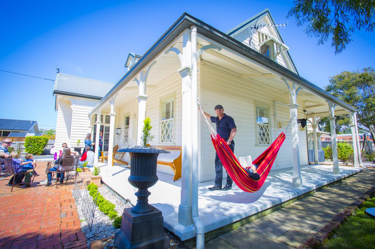 The Port Masters Lodgings - Mount Gambier Accommodation