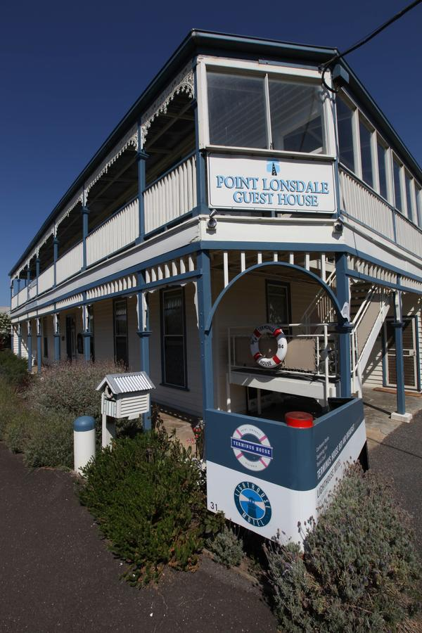 Point Lonsdale Guest House - Mount Gambier Accommodation