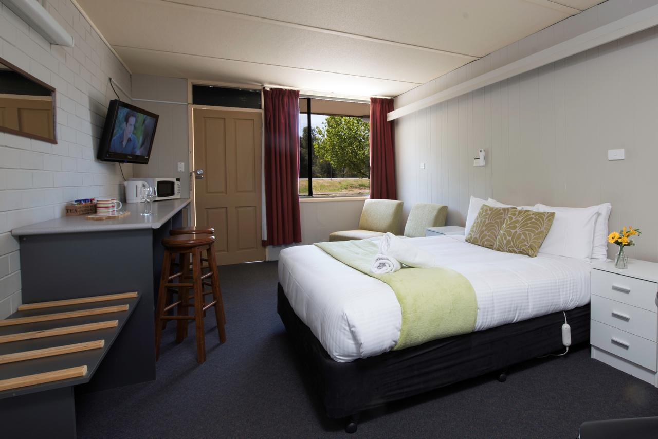 Bridgewater Motel - Mount Gambier Accommodation