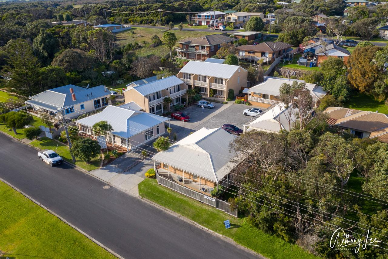 Port Campbell Parkview Motel  Apartments - Mount Gambier Accommodation