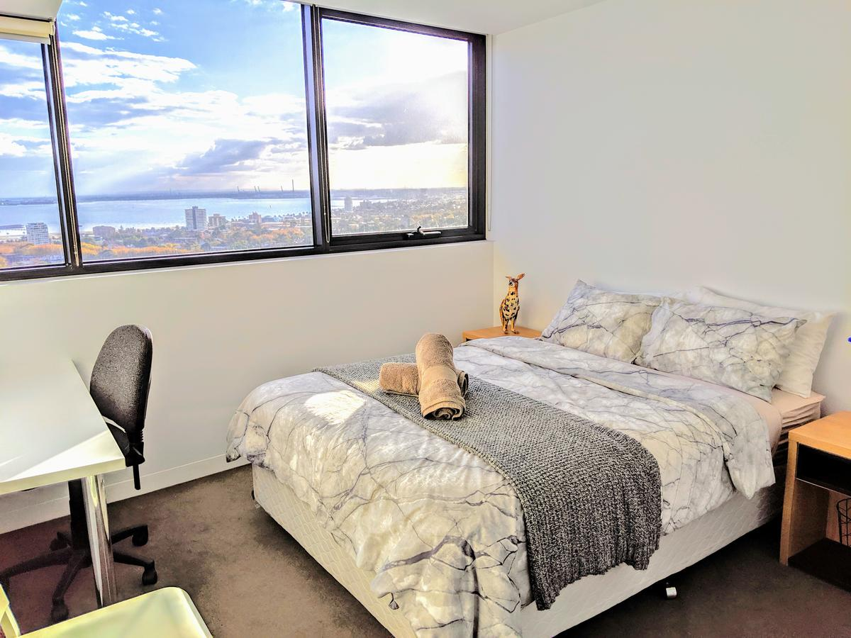 Homestay Ocean View with Gym Sauna - Mount Gambier Accommodation