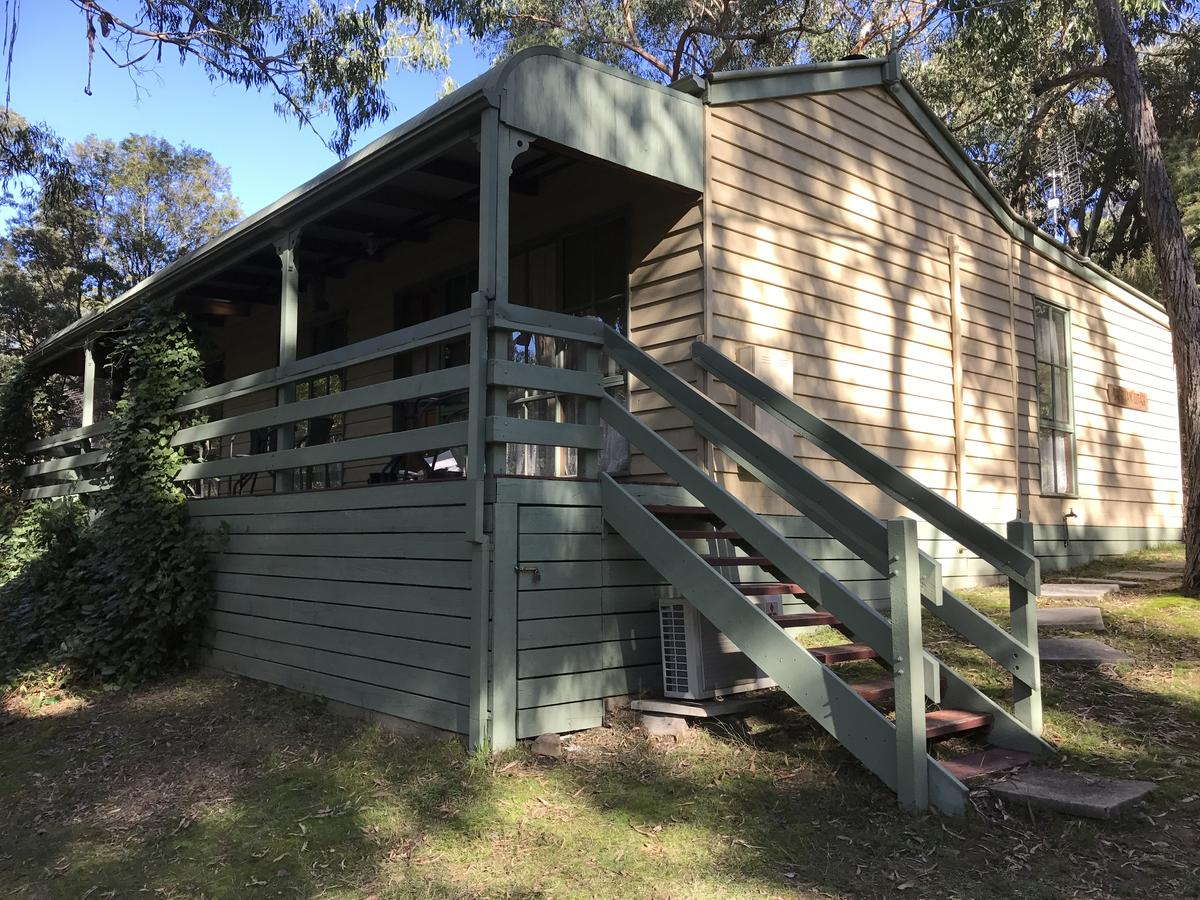 Day Dream Cottage - Mount Gambier Accommodation