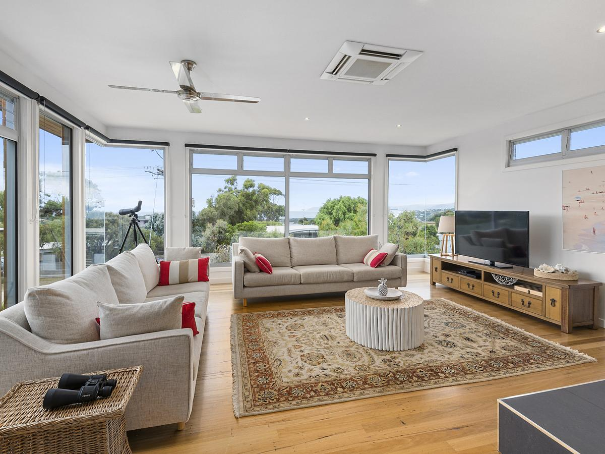 Aireys Ocean View - Mount Gambier Accommodation