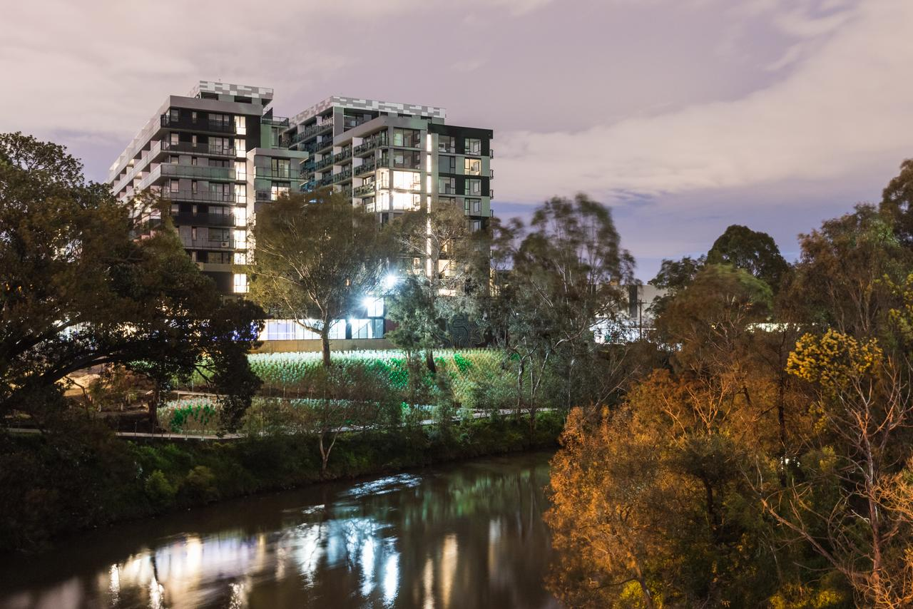Playhouse Apartments - Mount Gambier Accommodation