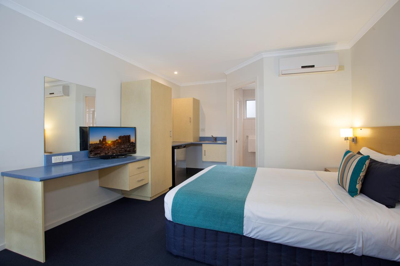 Hamilton Town House Motel - Mount Gambier Accommodation