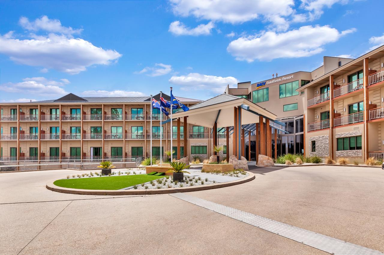RACV Goldfields Resort - Mount Gambier Accommodation