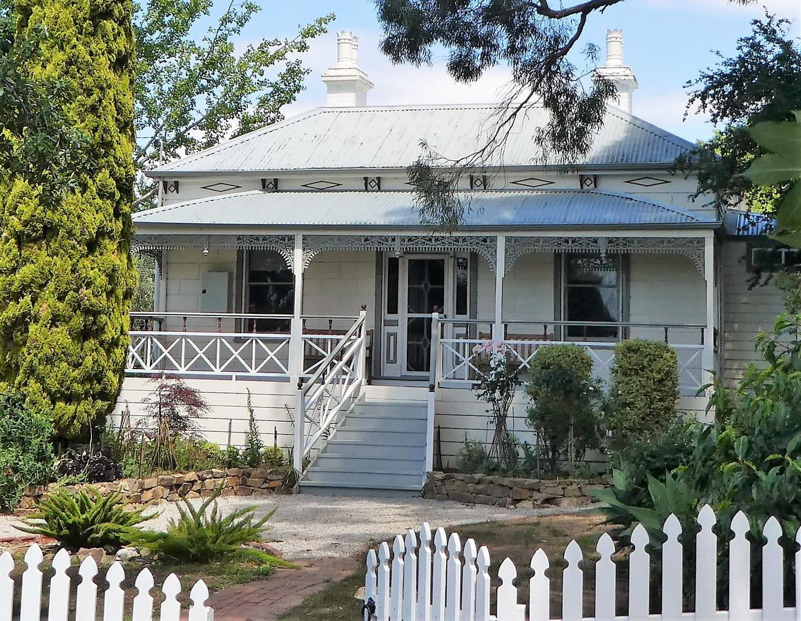 Fairbank House - Mount Gambier Accommodation