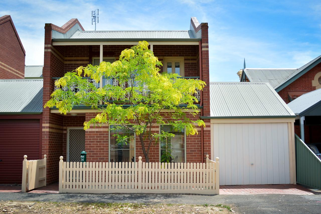 Turner Terrace - Mount Gambier Accommodation