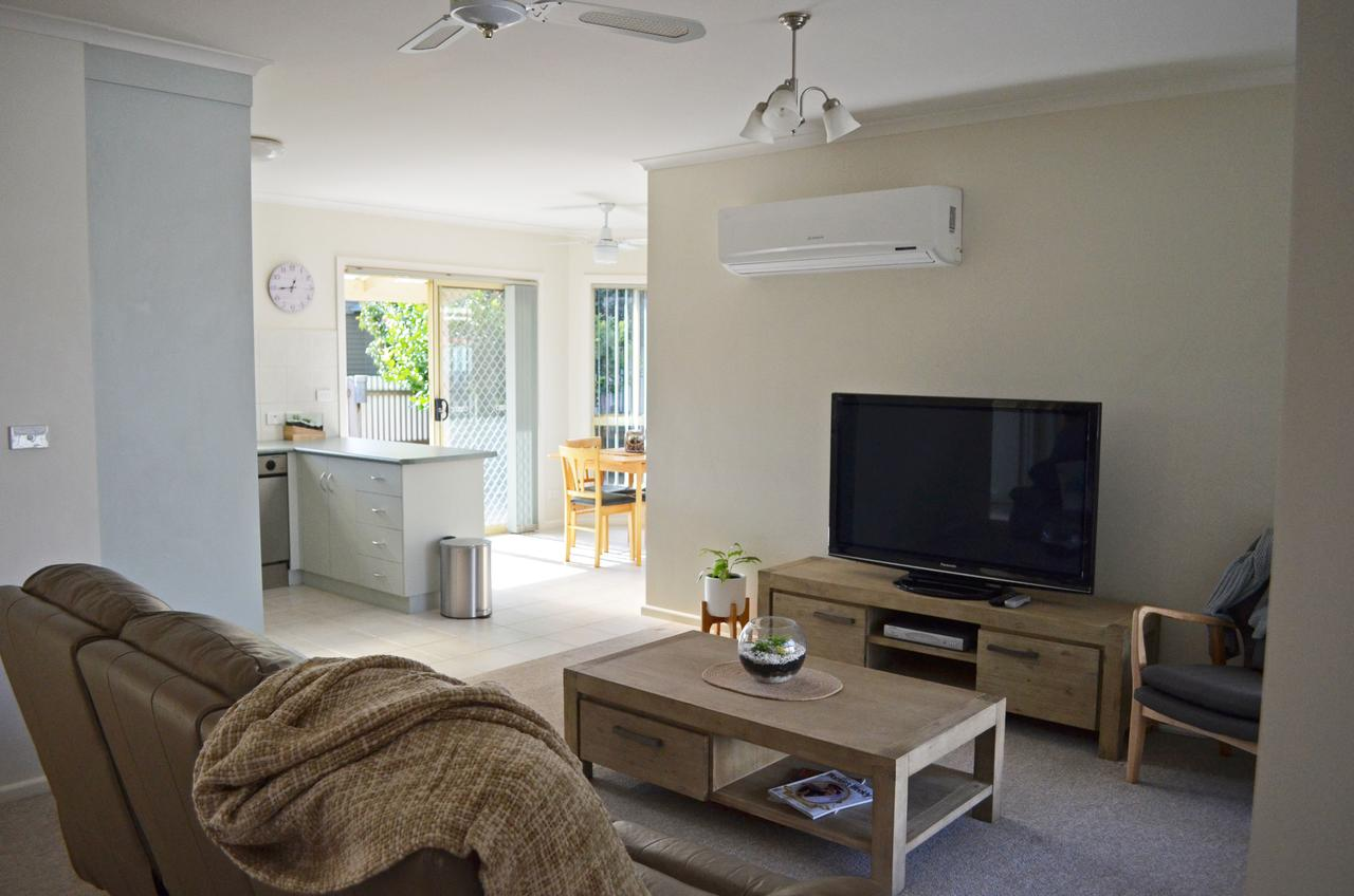 Horsham Central Stay - Mount Gambier Accommodation