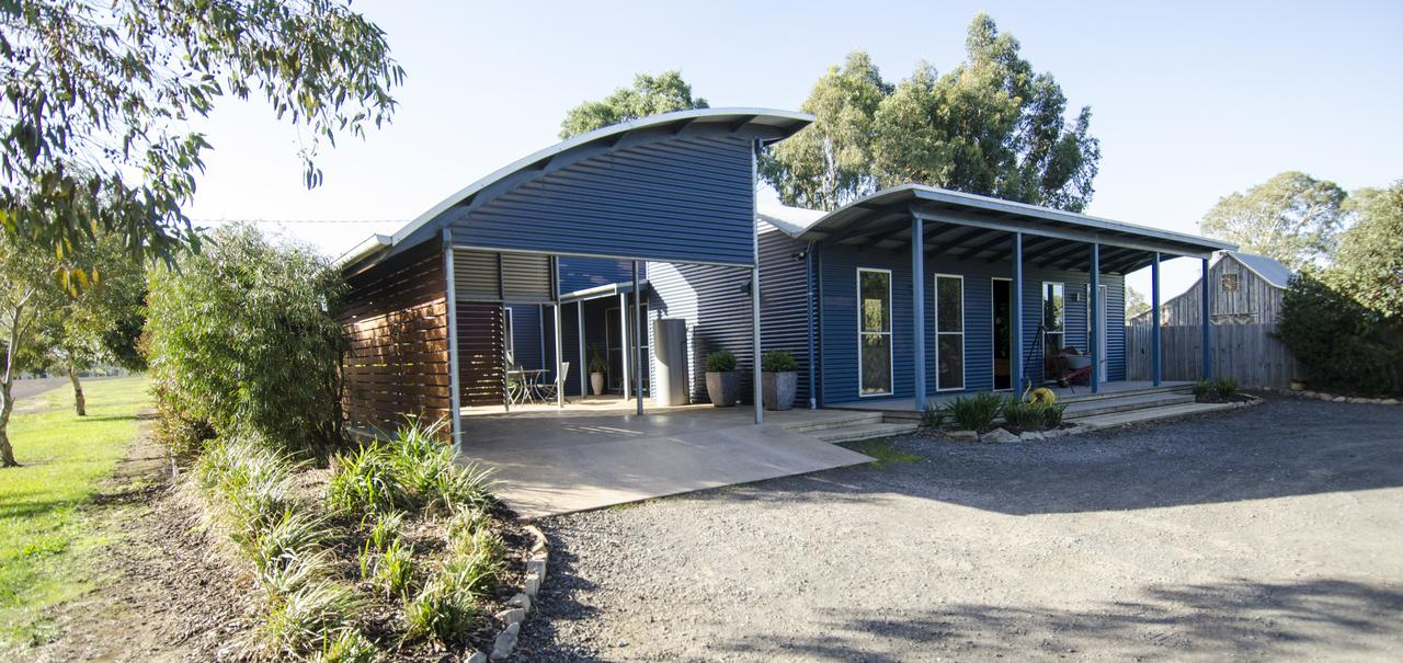 Corrugated Cottage - Mount Gambier Accommodation