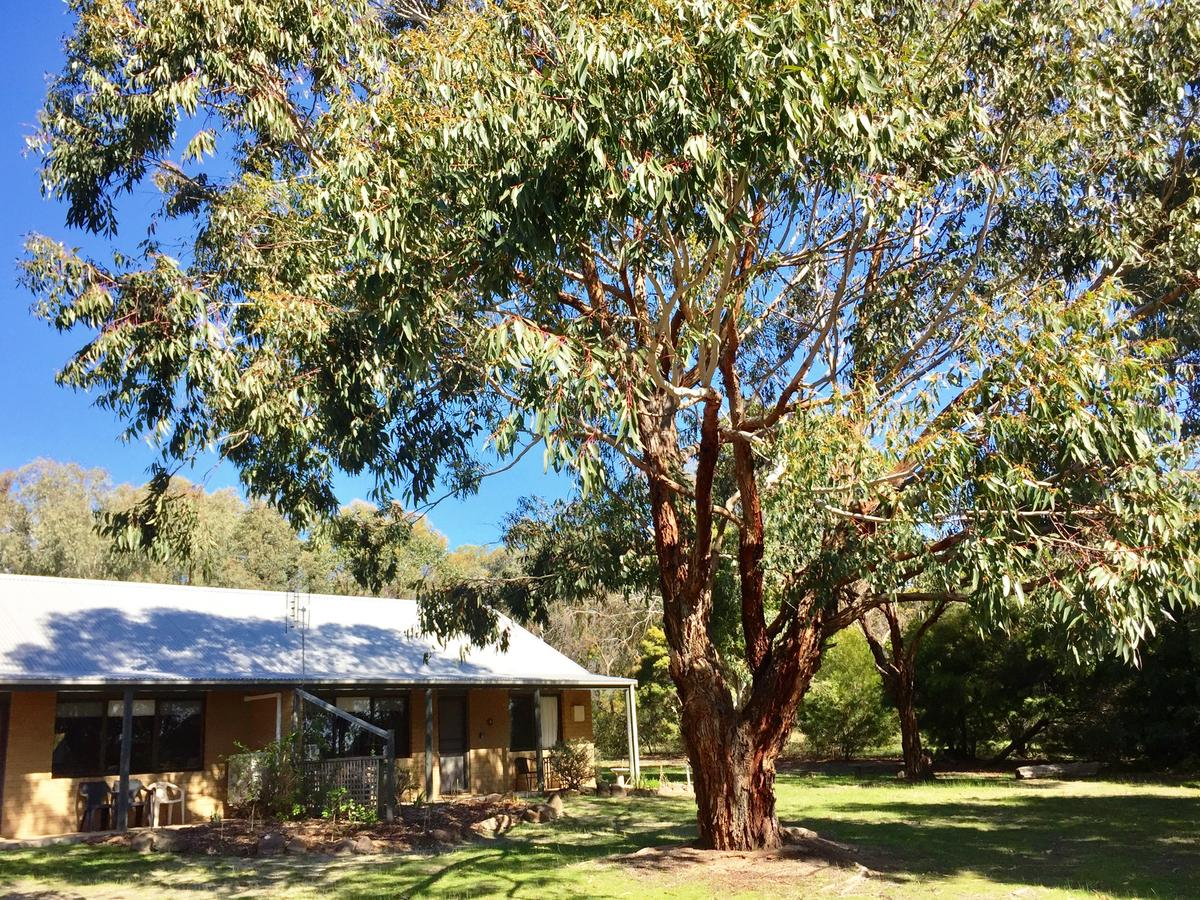 Grampians Pomonal Cottages - Mount Gambier Accommodation