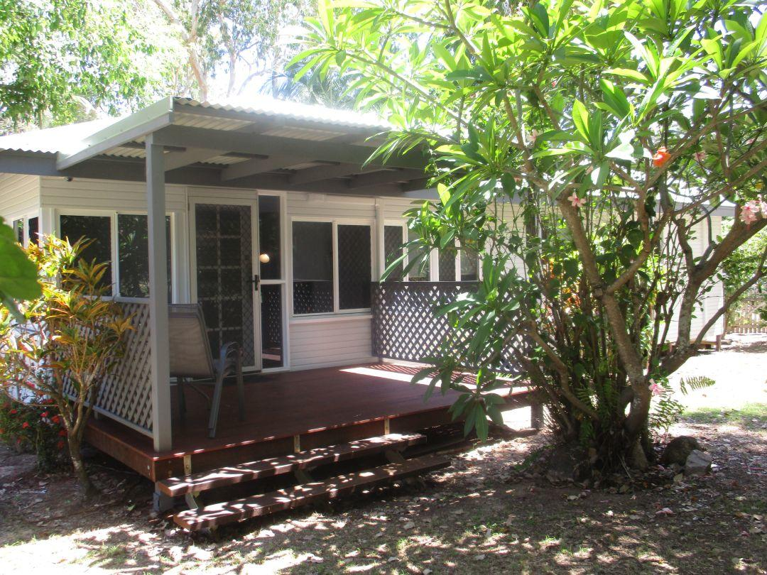 Dandaloo Gardens - Mount Gambier Accommodation