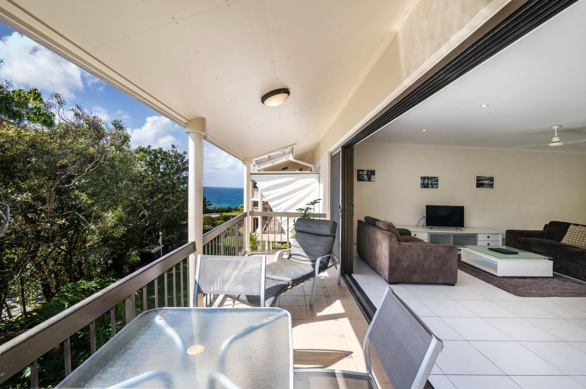 Sunseeker Holiday Apartments - Mount Gambier Accommodation