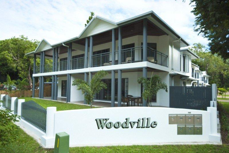 Woodville Beach Townhouse 6 - Mount Gambier Accommodation